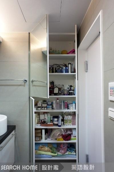 30坪老屋(16~30年)_現代風案例圖片_采坊室內設計_采坊_01之10