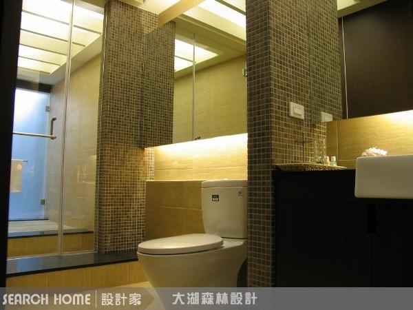 70坪老屋(16~30年)_休閒風浴室案例圖片_大湖森林室內設計_大湖森林_08之13