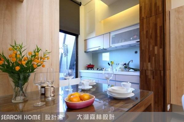 15坪新成屋(5年以下)_混搭風餐廳案例圖片_大湖森林室內設計_大湖森林_04之1