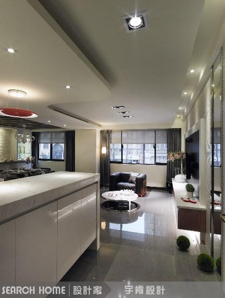 36坪新成屋(5年以下)_現代風案例圖片_宇肯設計_宇肯_10之3