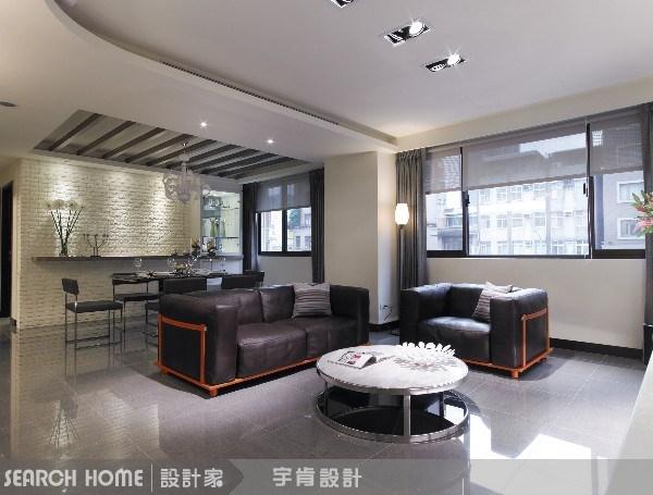 36坪新成屋(5年以下)_現代風案例圖片_宇肯設計_宇肯_10之1