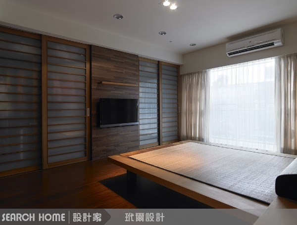 90坪新成屋(5年以下)_人文禪風案例圖片_玳爾設計_玳爾_17之28