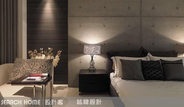 100坪新成屋(5年以下)_現代風案例圖片_晴境設計_晴境設計_11之3