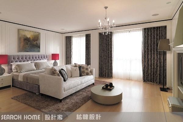 100坪新成屋(5年以下)_美式風案例圖片_晴境設計_晴境設計_12之2