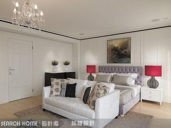 100坪新成屋(5年以下)_美式風案例圖片_晴境設計_晴境設計_12之3
