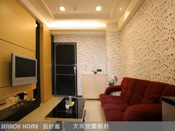 12坪新成屋(5年以下)_現代風案例圖片_大禾空間創作_大禾空間設計_12之3