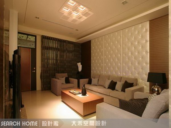 35坪新成屋(5年以下)_現代風案例圖片_大禾空間創作_大禾空間設計_04之3