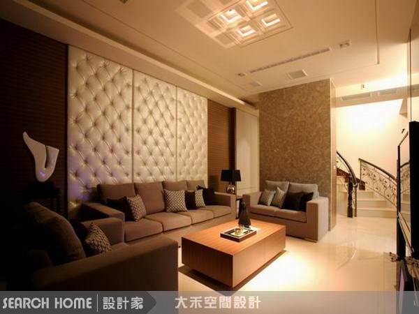 35坪新成屋(5年以下)_現代風案例圖片_大禾空間創作_大禾空間設計_04之1