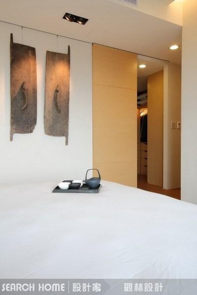 37坪新成屋(5年以下)_現代風臥室案例圖片_觀林設計_觀林_19之2