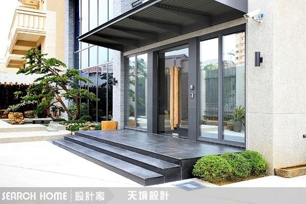 400坪新成屋(5年以下)_新中式風商業空間案例圖片_天境空間設計_天境_07之1