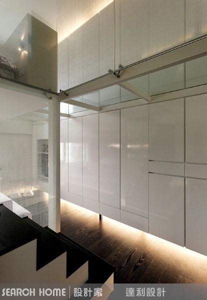 20坪中古屋(5~15年)_現代風案例圖片_達利室內設計_達利_17之2
