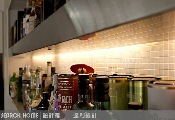 20坪中古屋(5~15年)_現代風案例圖片_達利室內設計_達利_17之6