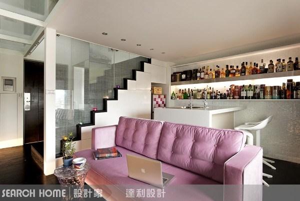 20坪中古屋(5~15年)_現代風案例圖片_達利室內設計_達利_17之4