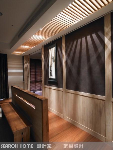 95坪新成屋(5年以下)_人文禪風案例圖片_玳爾設計_玳爾_16之30