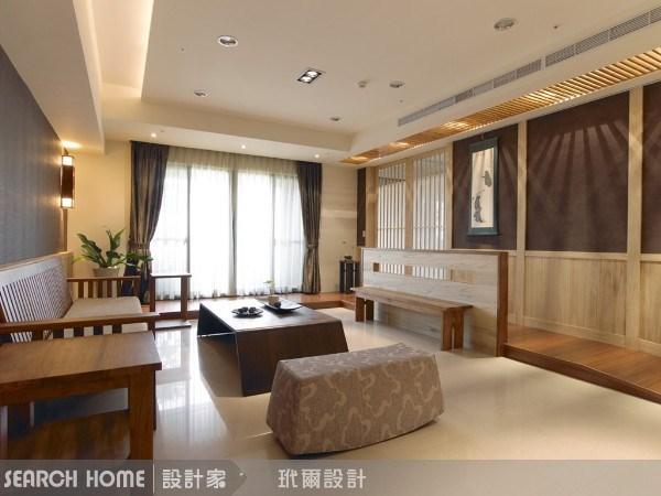 95坪新成屋(5年以下)_人文禪風案例圖片_玳爾設計_玳爾_16之4