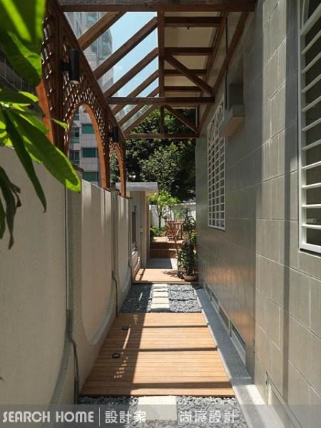 100坪中古屋(5~15年)_美式風庭院案例圖片_尚展空間設計_尚展_24之3