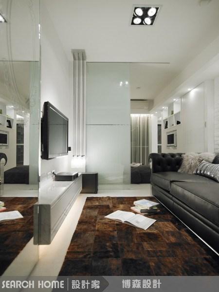 12坪新成屋(5年以下)_現代風案例圖片_博森設計工程_博森_08之2