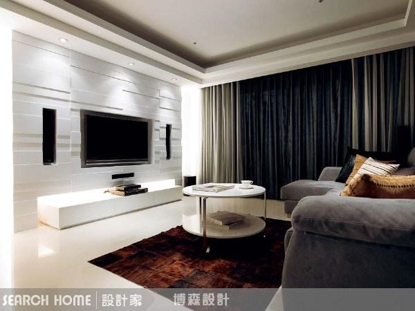 25坪新成屋(5年以下)_現代風案例圖片_博森設計工程_博森_07之3
