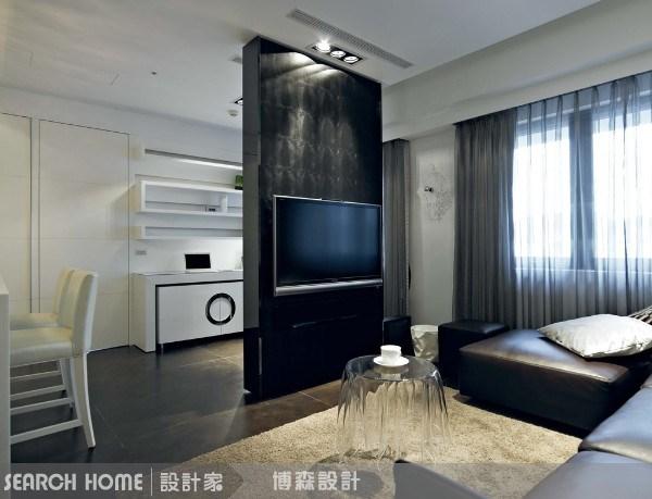 15坪新成屋(5年以下)_現代風案例圖片_博森設計工程_博森_06之9