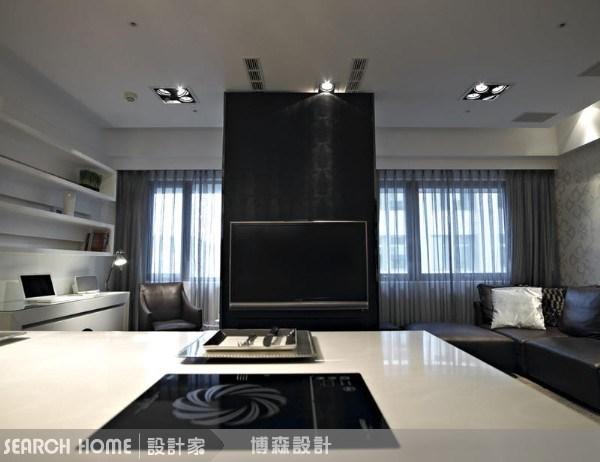 15坪新成屋(5年以下)_現代風案例圖片_博森設計工程_博森_06之13