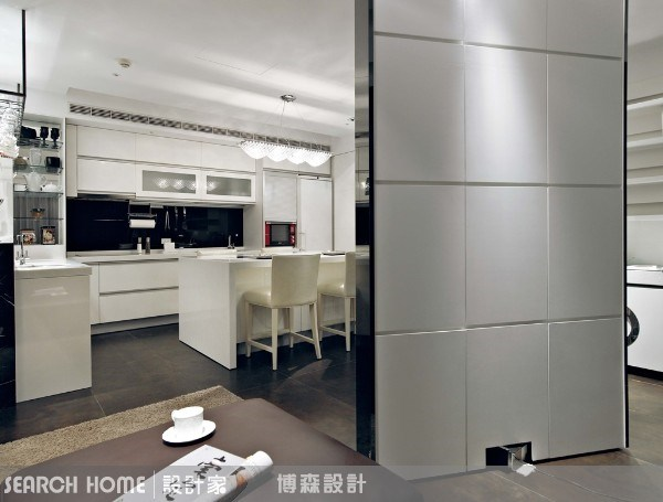 15坪新成屋(5年以下)_現代風案例圖片_博森設計工程_博森_06之16