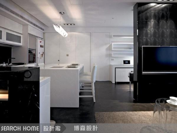 15坪新成屋(5年以下)_現代風案例圖片_博森設計工程_博森_06之7