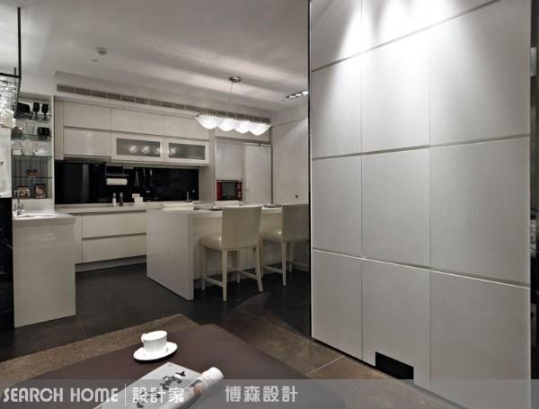 15坪新成屋(5年以下)_現代風案例圖片_博森設計工程_博森_06之15