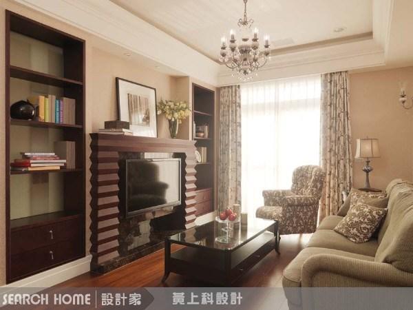 120坪新成屋(5年以下)_新古典案例圖片_黃上科空間設計_黃上科_05之1