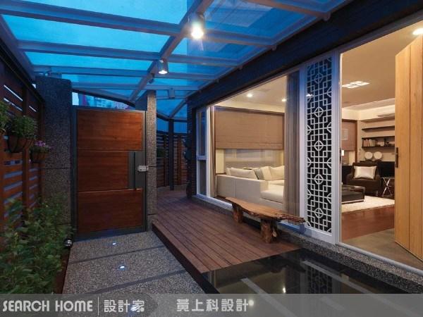 120坪中古屋(5~15年)_新中式風案例圖片_黃上科空間設計_黃上科_04之3