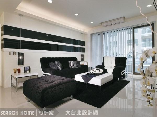 49坪新成屋(5年以下)_現代風案例圖片_大台北設計網_大台北_14之11