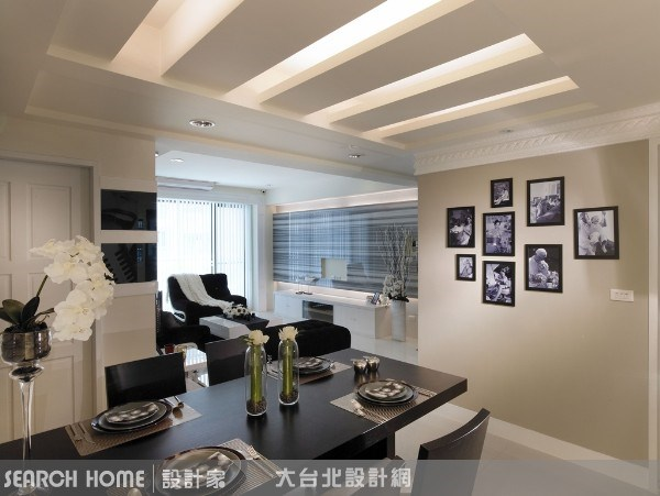 49坪新成屋(5年以下)_現代風案例圖片_大台北設計網_大台北_14之7