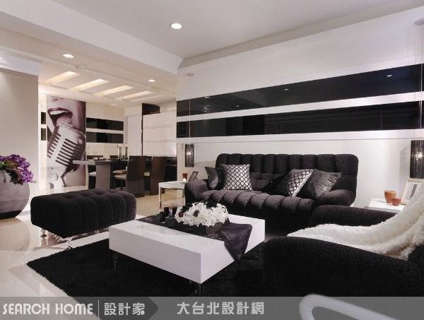 49坪新成屋(5年以下)_現代風案例圖片_大台北設計網_大台北_14之10
