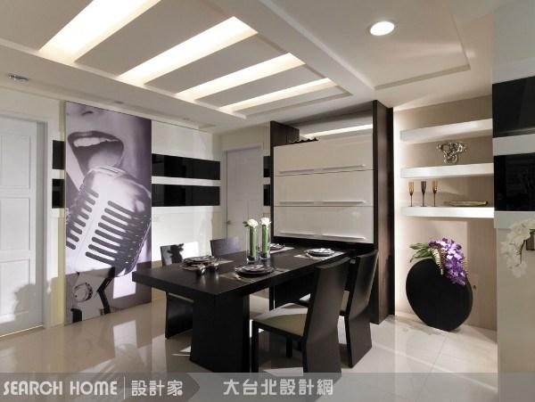 49坪新成屋(5年以下)_現代風案例圖片_大台北設計網_大台北_14之9