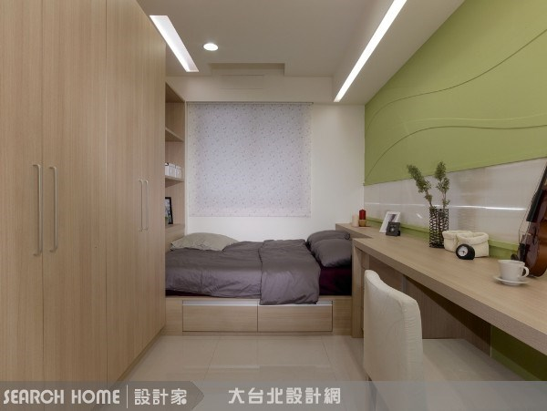 49坪新成屋(5年以下)_現代風案例圖片_大台北設計網_大台北_14之6