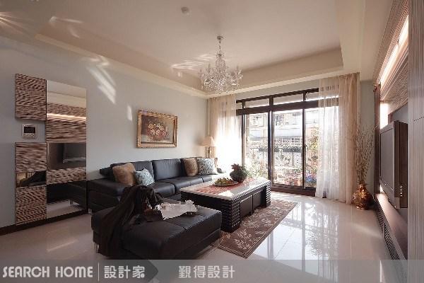 37坪新成屋(5年以下)_現代風案例圖片_覲得空間設計_覲得_98之3