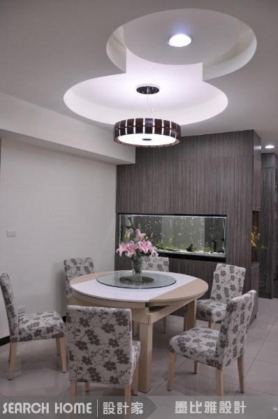 60坪新成屋(5年以下)_現代風案例圖片_墨比雅設計_墨比雅_60之1