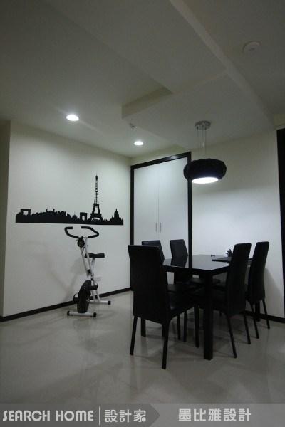 37坪新成屋(5年以下)_現代風案例圖片_墨比雅設計_墨比雅_58之3