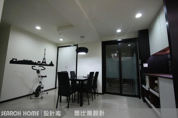 37坪新成屋(5年以下)_現代風案例圖片_墨比雅設計_墨比雅_58之4