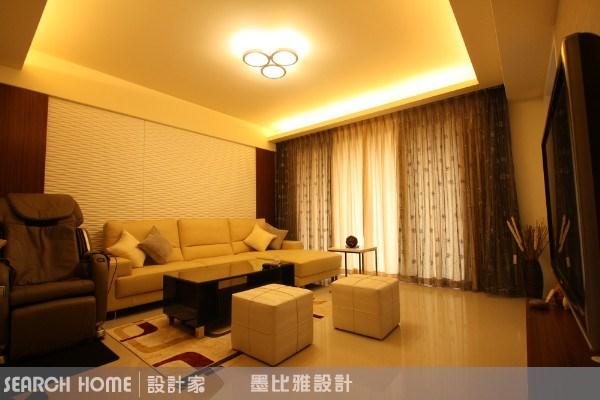35坪新成屋(5年以下)_現代風案例圖片_墨比雅設計_墨比雅_57之3