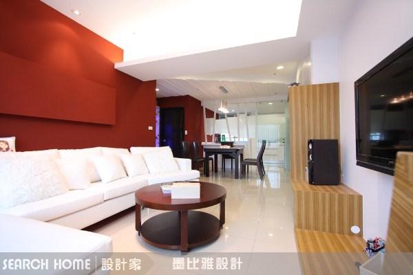 20坪新成屋(5年以下)_現代風案例圖片_墨比雅設計_墨比雅_55之3
