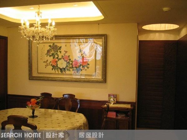 66坪新成屋(5年以下)_新中式風餐廳案例圖片_江榮裕建築師+居逸室內設計_江榮裕_14之4