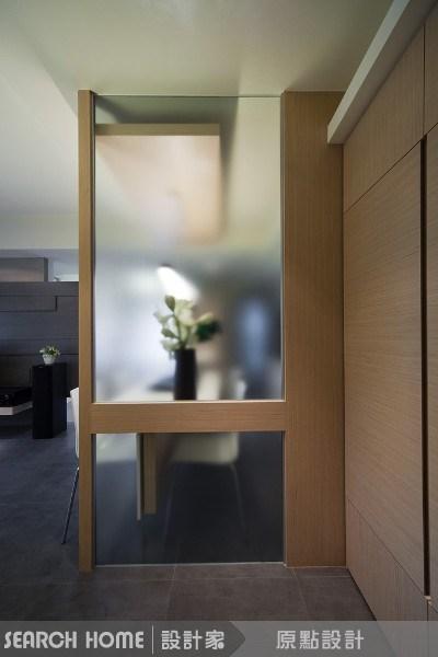 25坪新成屋(5年以下)_現代風案例圖片_原點室內設計_原點_11之3