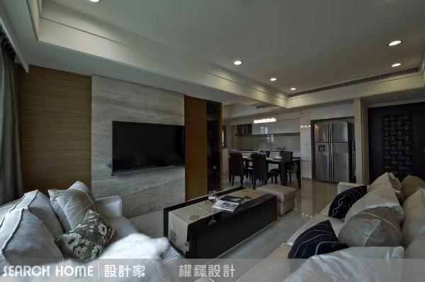 34坪新成屋(5年以下)_混搭風案例圖片_權釋設計_權釋_61之5