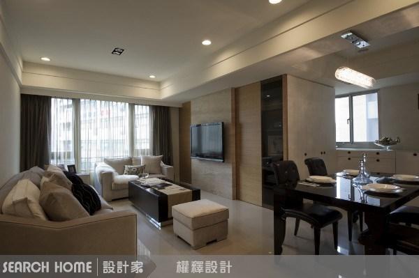 34坪新成屋(5年以下)_混搭風案例圖片_權釋設計_權釋_61之4