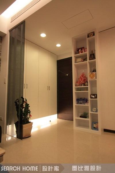 19坪新成屋(5年以下)_混搭風案例圖片_墨比雅設計_墨比雅_51之1