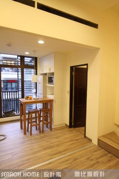 15坪新成屋(5年以下)_混搭風案例圖片_墨比雅設計_墨比雅_50之5