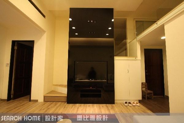 15坪新成屋(5年以下)_混搭風案例圖片_墨比雅設計_墨比雅_50之2