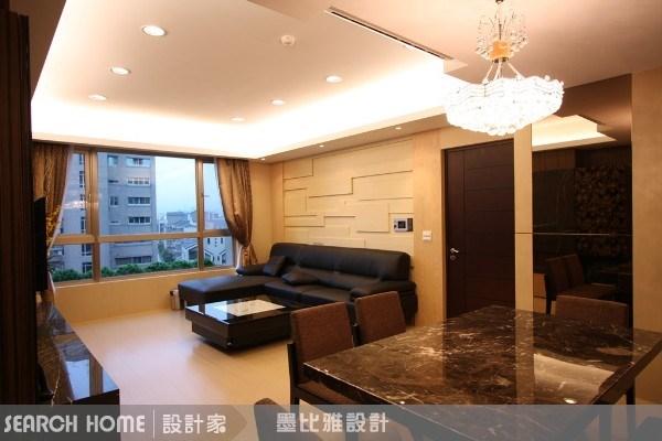 25坪新成屋(5年以下)_混搭風案例圖片_墨比雅設計_墨比雅_49之2