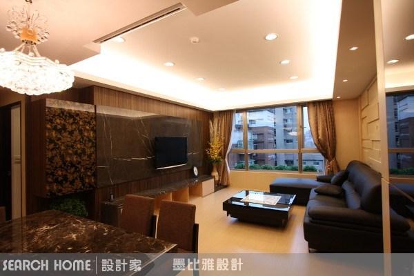 25坪新成屋(5年以下)_混搭風案例圖片_墨比雅設計_墨比雅_49之4