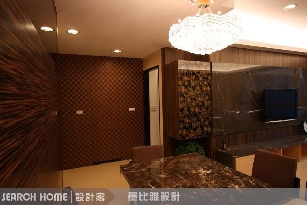 25坪新成屋(5年以下)_混搭風案例圖片_墨比雅設計_墨比雅_49之3